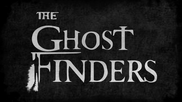The Ghost Finders: The Haldeman Mansion