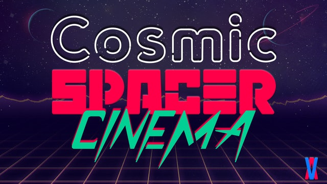 Cosmic Spacer Cinema: The Beast of Yucca Flats