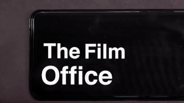 The Film Office