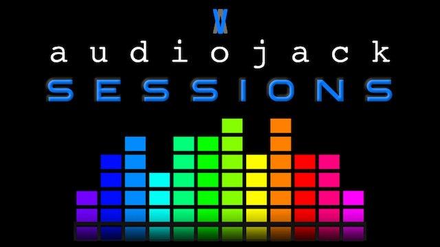 VIDI | Audiojack Sessions
