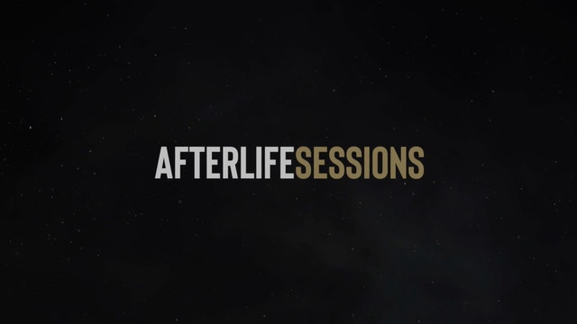 Afterlife Sessions: Old Lake County Jail