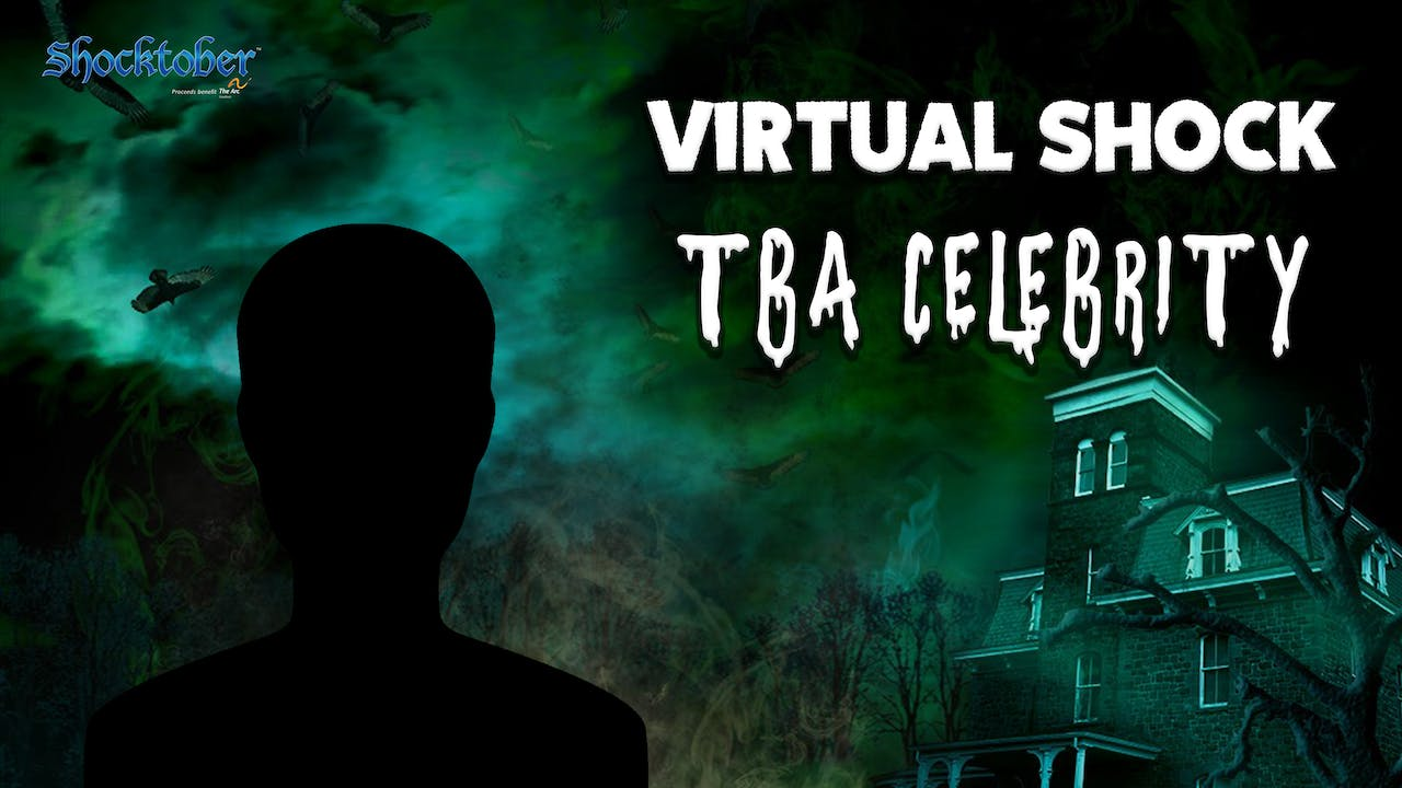 Virtual Shock - October 30th - Celebrity TBA