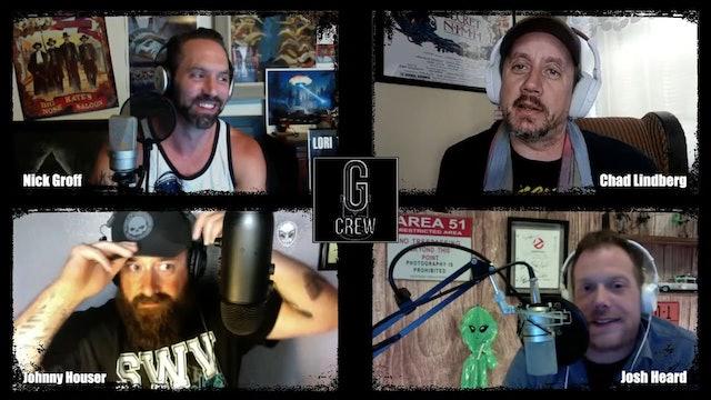 G_Crew Live July 22nd