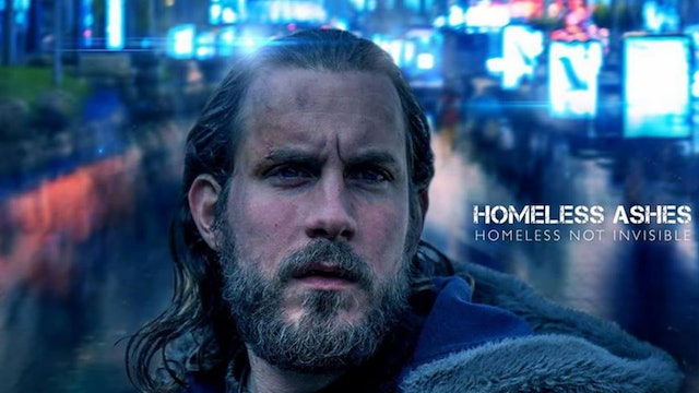Homeless Ashes Trailer