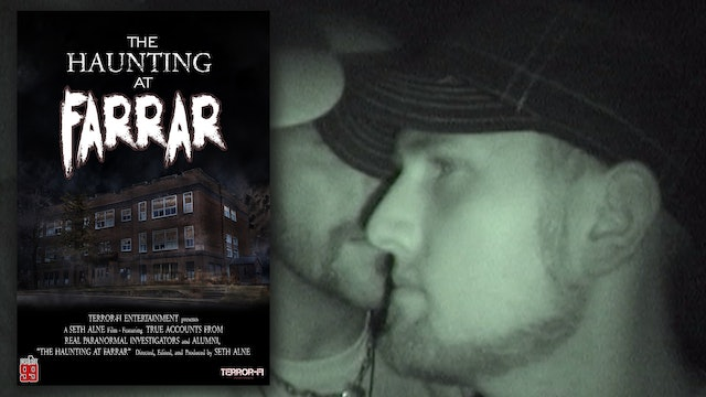 The Haunting at Farrar