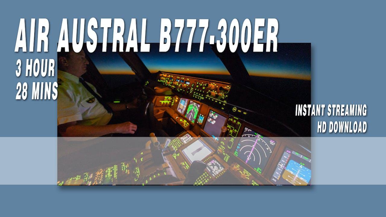 Air Austral B777-300ER