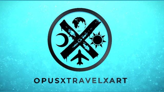Opus Travel Art