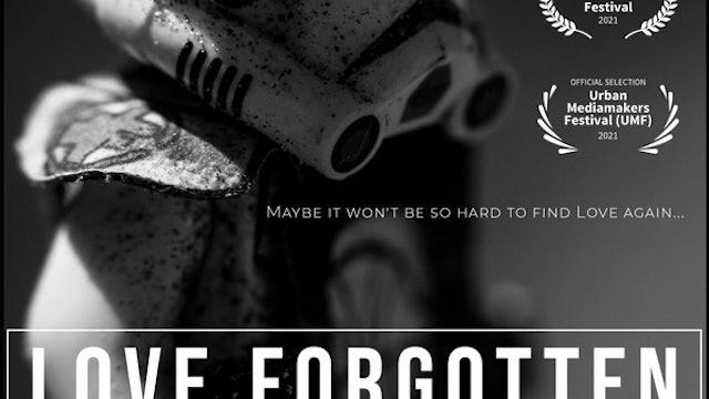 Love Forgotten