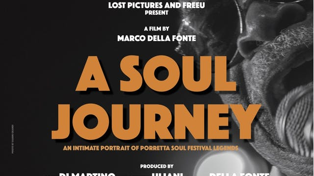 Documentary Feature