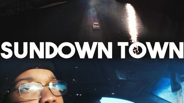 Sundown Town