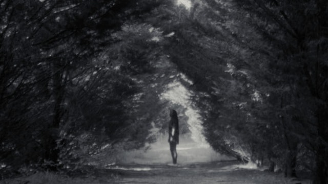 Moving On: Be Brave Enough to Walk Alone