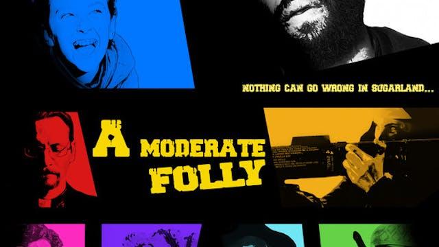 A Moderate Folly