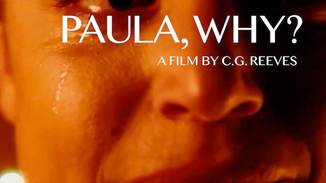 Paula Why
