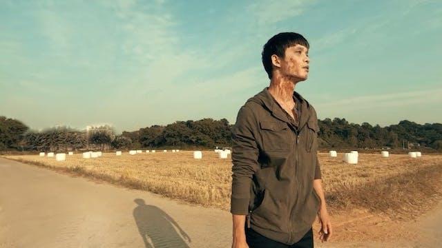 Boy Zombie (360 Virtual Reality)