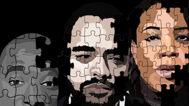 Puzzles: Deciphering Life