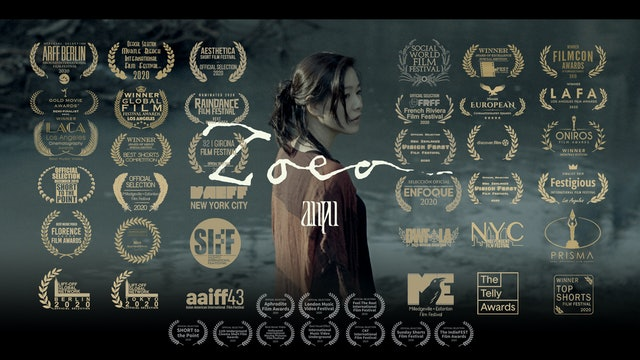 anpu - ZOEA