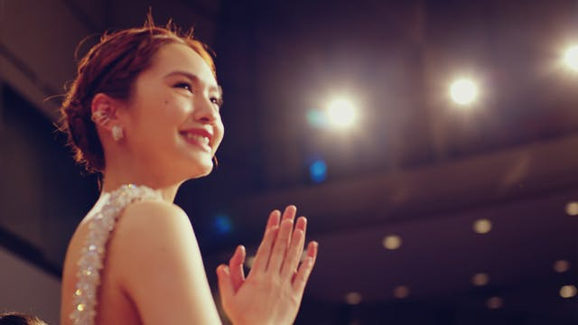Rainie Yang - Like A Star