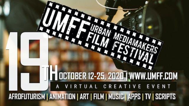 19th Urban Mediamakers Film Festival ...