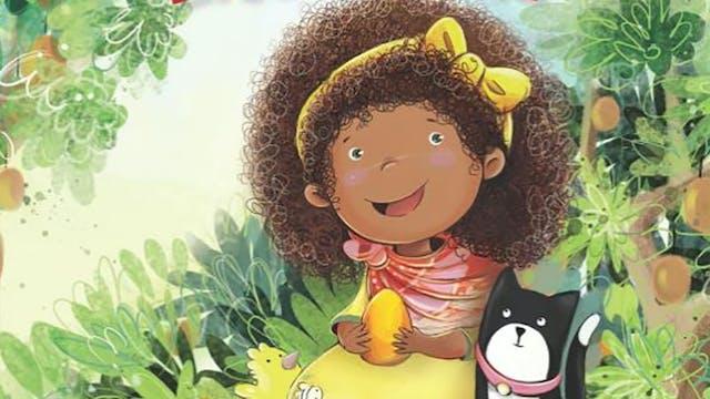 Pequeña María/ Little María