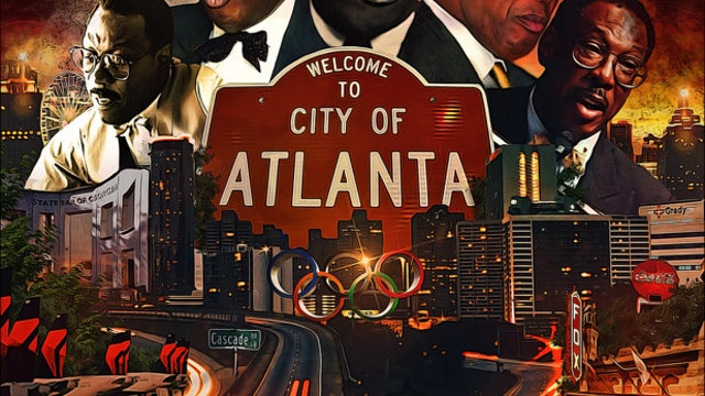 Bo Legs: Marvin Arrington, Sr., An Atlanta Story