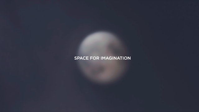Moonflake: Space For Imagination