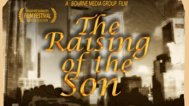 The Raising of the Son