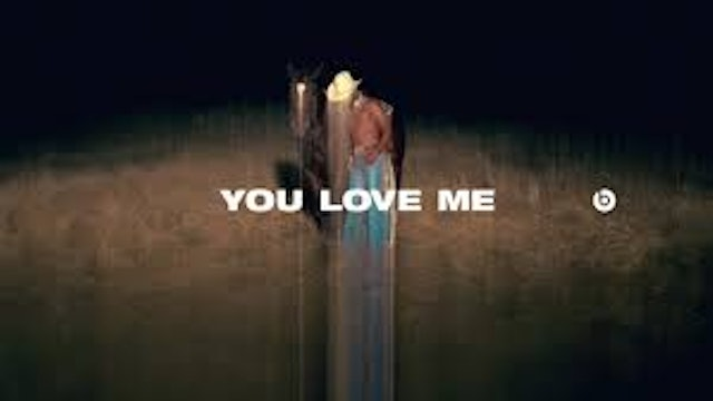 """Beats by Dr. Dre Presents """"You Love Me"""""""