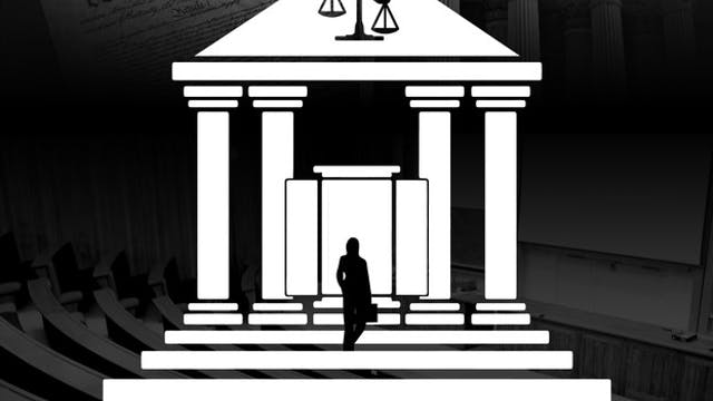 Becoming Black Lawyers