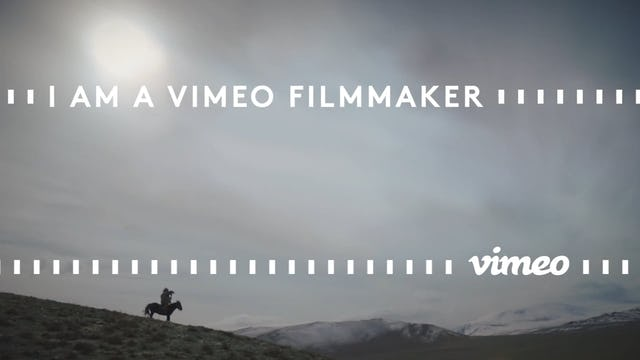 Spotlight on Vimeo Filmmakers