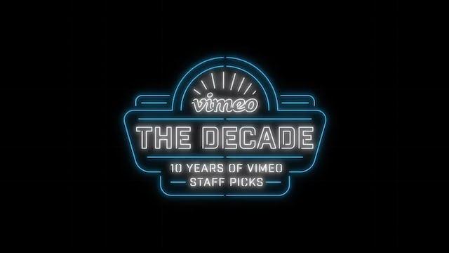 Vimeo Presents: The Decade at SXSW