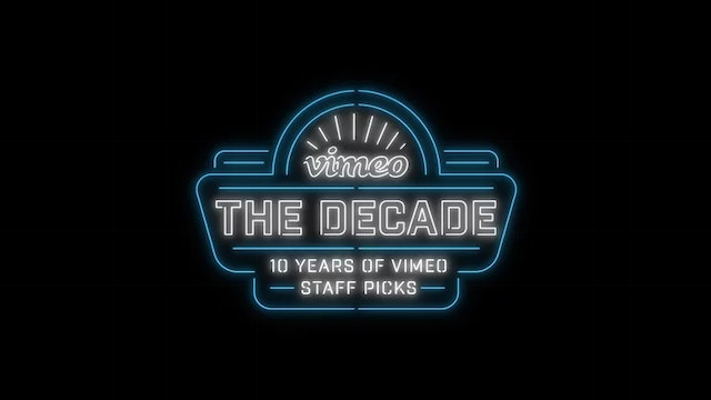 Vimeo Presents: The Decade at SXSW