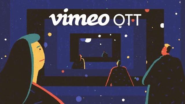 Vimeo OTT Trends and Data