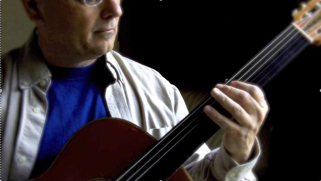 Guitar Pieces by Vinny Stefanelli