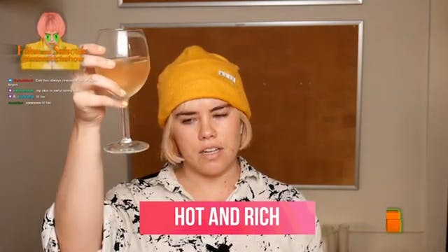 Hot and Rich - 9/11 - Lindsay Lohan's...