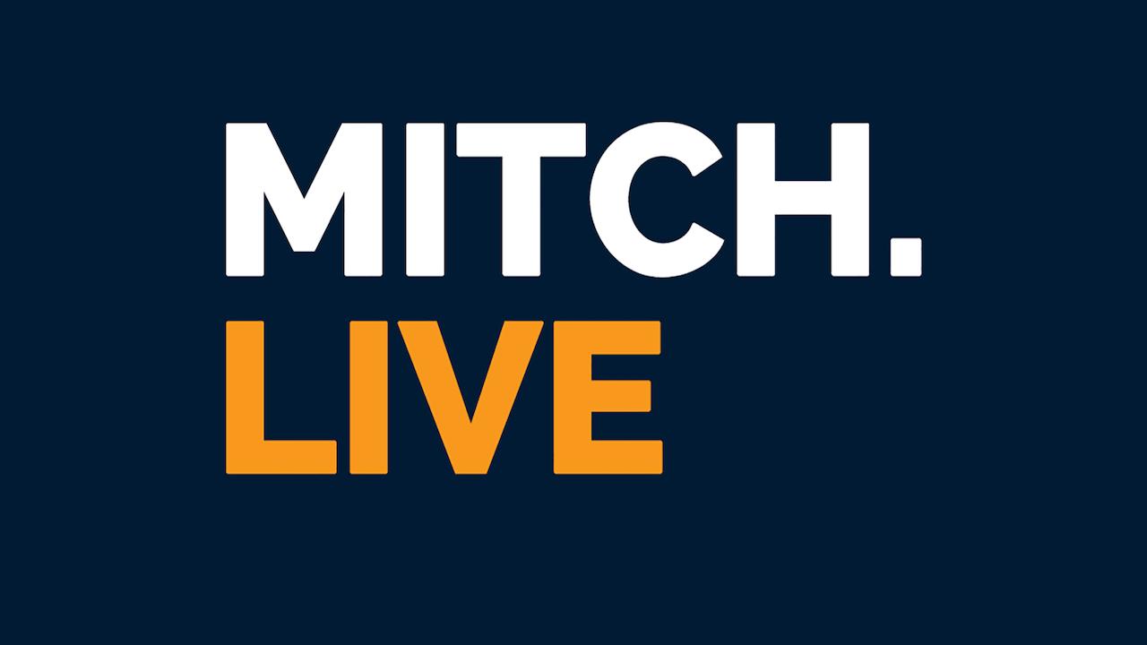 Mitch Live