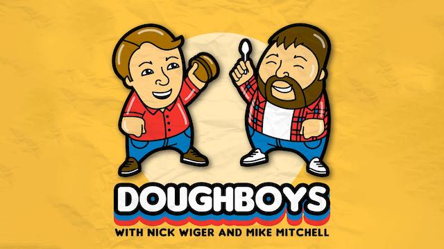 Doughboys