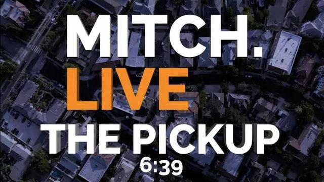 Mitch Live - Kumail Nanjiani & Armen Weitzman