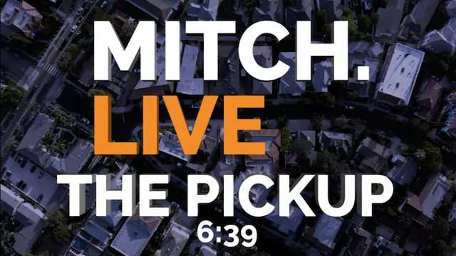Mitch Live - Kumail Nanjiani & Armen ...