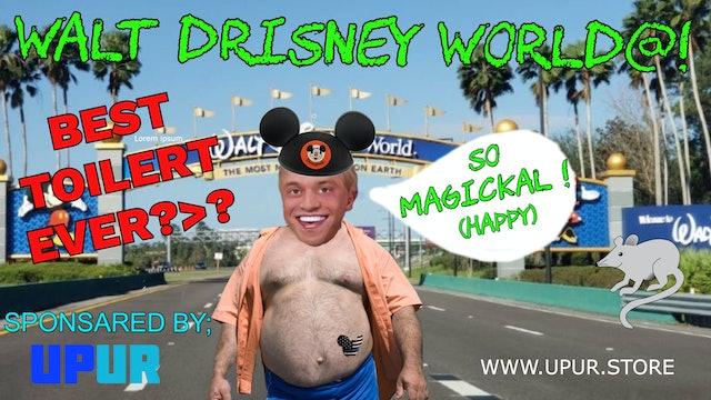 Drisney Worl (SCAREY)