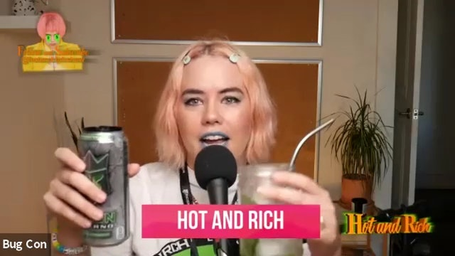 Hot and Rich