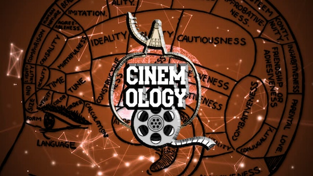 Cinemology: Book 1