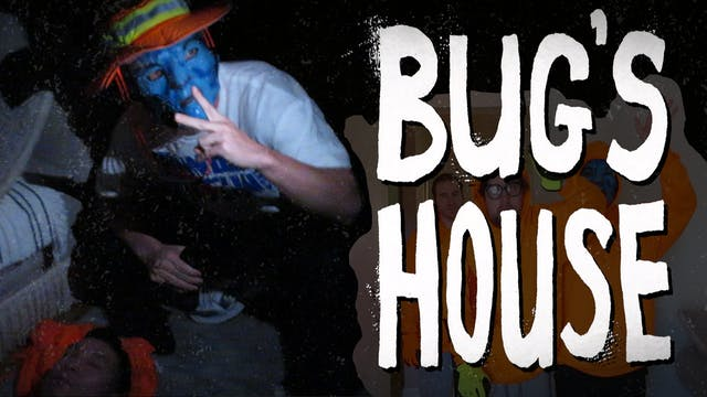 Bug's House - Episode 2