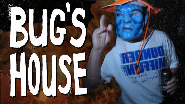 Bug's House - Episode 3