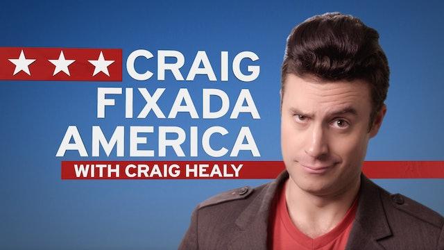 Craig Fixada America