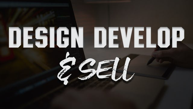 Design, Develop, & Sell Wordpress Themes