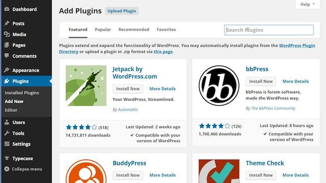 Wordpress Customization: 7 - Adding a Logo