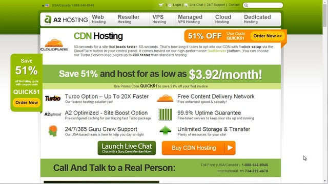 Building Your Website: 2 - How to Buy...
