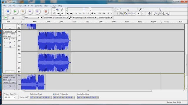 Start a Podcast: 7 - Editing Your Podcast