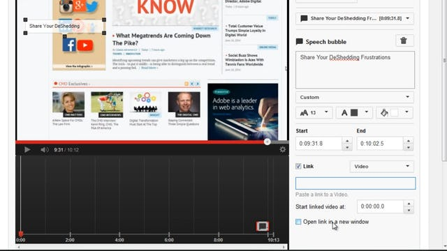 Mastering Youtube: 7 - Increase Engagement