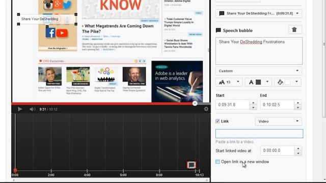 Mastering Youtube: 7 - Increase Engag...